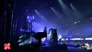 Hot Chip - Ready For The Floor - Lowlands 2012