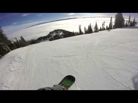 Jackson hole top to bottom