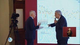 Debate entre AMLO y Jorge Ramos completo