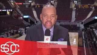 Michael Wilbon: LeBron