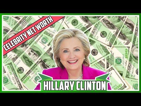 Bill Clinton Net Worth 2018: Wiki, Married, Family ...