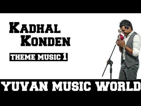Kadhal Konden theme music 1