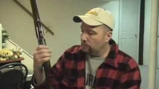 Remington Nylon 66 Disassembly