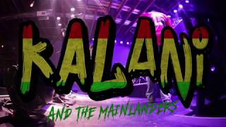 Kalani & The Mainlanders - Loving Deep