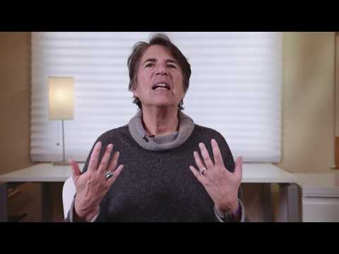 Natalie Goldberg On Living With Cancer