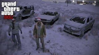 GTA 5 Roleplay - DOJ 337 - Snow Day (Criminal)