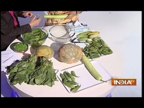 Exclusive: Indian TV shows reality of Chemical mixed vegetables