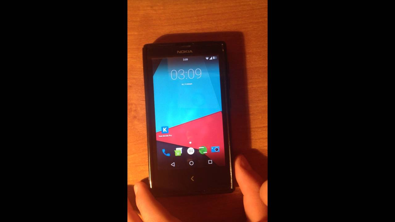 Nokia xl dual sim кастомные прошивки