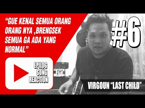 #EPILOG song reaction #6 ( Virgoun