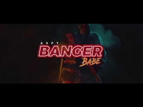 Aspy - Banger Babe [Official Video]