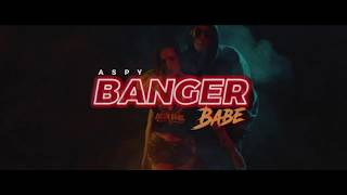 Aspy - Banger Babe [Official Video]