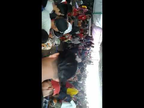 Kuda Lumping Mua'wanah Plaju Palembang