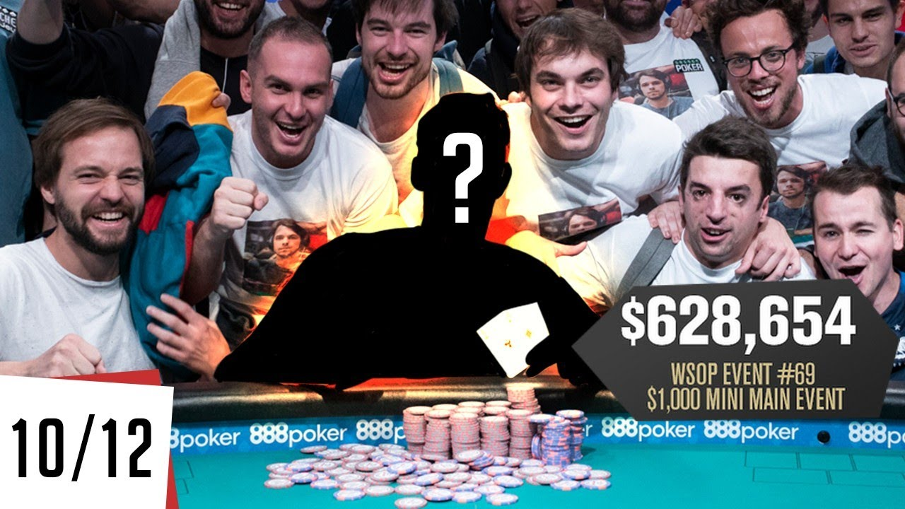 Telecharger poker france