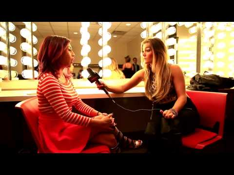 DJ Paola Shea Interview with Tori Deal