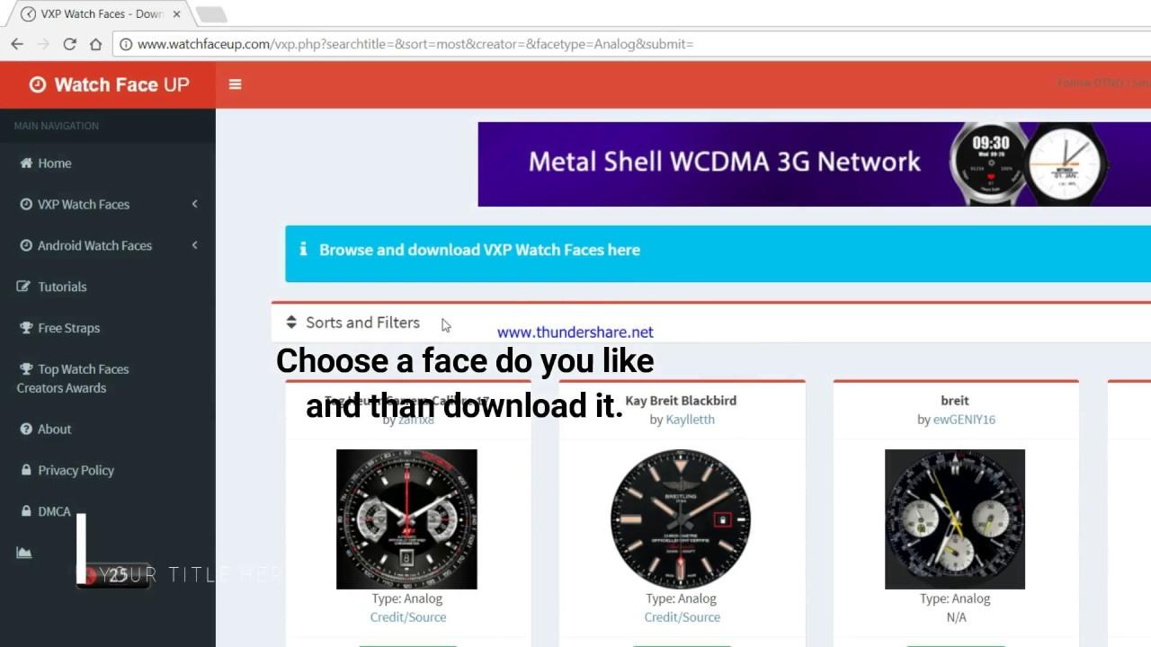Mediatek Vxp Apps