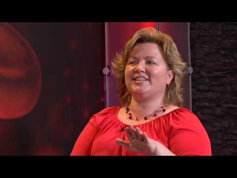 Sabine Linek TV- Im Interview Helena Paulus die Kosmetikaufklärerin  Ausgestrahlt am 01.10.2018