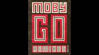 MOBY - GO (ANALOG MIX)  1991