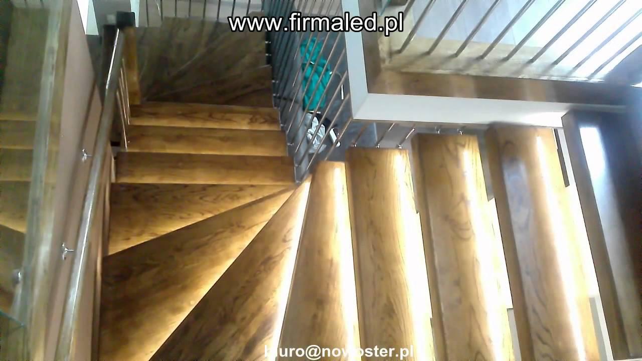 led backlight treiber treppe smart treppe biegen sofort springt auf und neben dem led controller. Black Bedroom Furniture Sets. Home Design Ideas