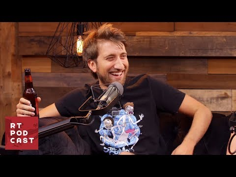 Rooster Teeth Video Podcast: Ep. 446 - Muppet or Puppet?