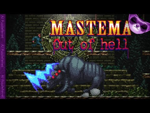 Mastema Out of Hell Ep2 - Stay in the middle! |