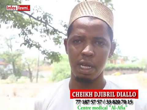 Reportage choc! Li motakh Sénégal bari ay moussiba. (Avec Cheikh Djibril Diallo)