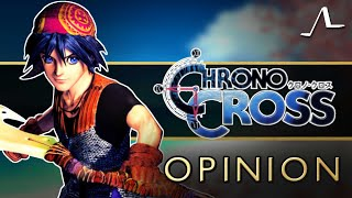 Chrono Cross Discussion | Part 1 (Storytelling & Execution)