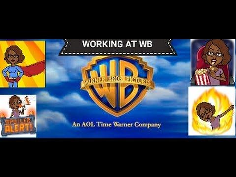 A day working at Warner Bros VLOG #4 Mp3