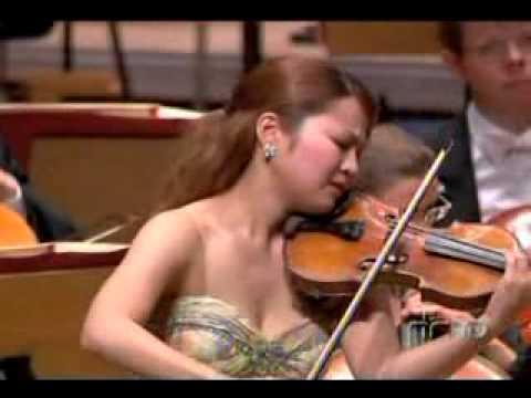 Max Bruch: Violinkonzerte nº. 1 Op  26