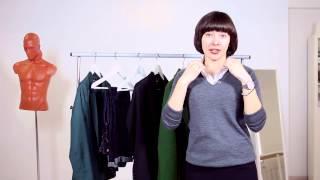 Модные тенденции. Мастер-класс преподавателя по стилю СПбШТ Марины Банцер