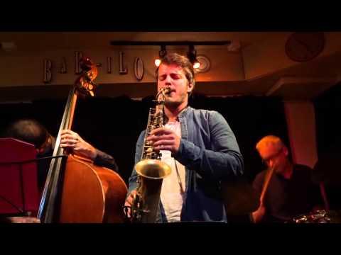 Joachim Govin Quartet Feat Ben Van Gelder - Take The Coltrane