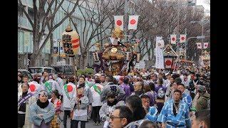 20190211建国記念の日奉祝パレード2019(総集篇)【HD・原画4K】