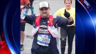 Fox 5 Staffers Run the New York City Marathon