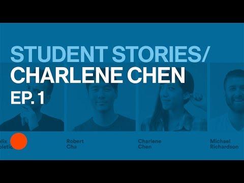 Charlene Chen - Testlab Berlin, Ep. 1, Student/Space
