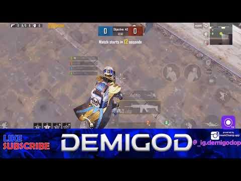 DemiGOD Gaming Live Stream |