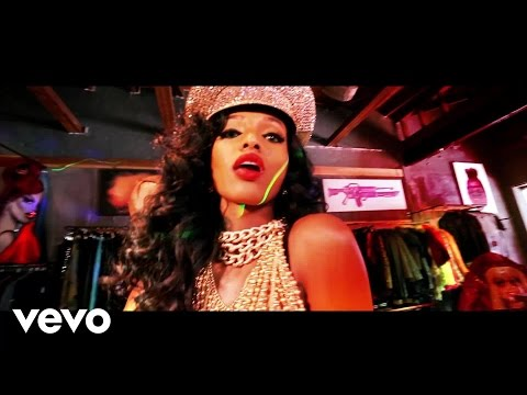 Milan Christopher - Is You Mad Or Nah ft. Lola Monroe