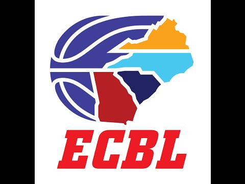 ECBL 3-Point & Slam Dunk Contests