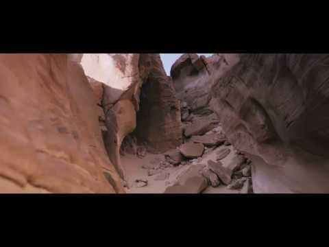 Monoliths & Dimensions - Sinai Desert, Egypt Mp3