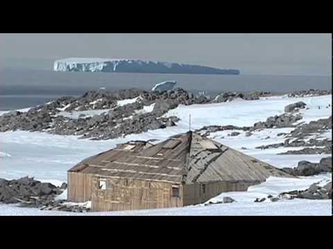 Mawson's Huts Cape Denison Antarctica Mawson's Huts Foundation