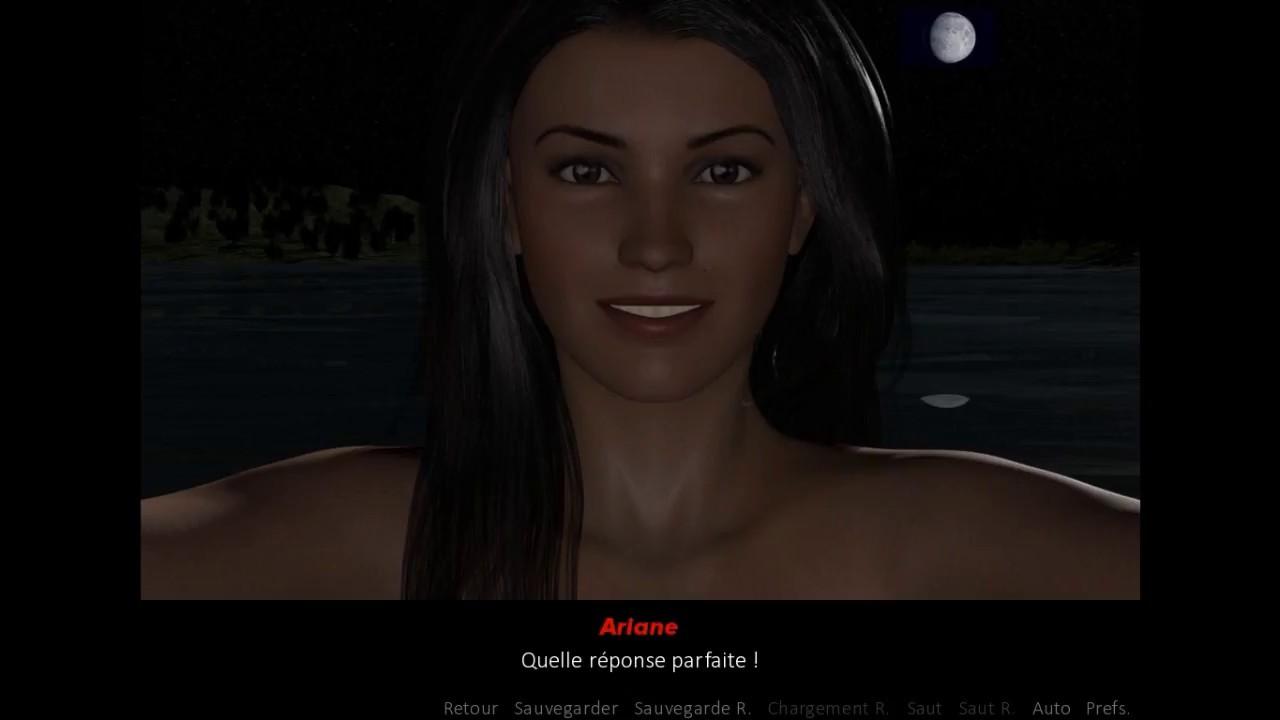 Un Rdv Bizarre Date Ariane Youtube