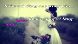 Em Gắng Chờ - Huỳnh Anh