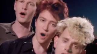 Depeche Mode - Everything Counts (Official Video) YouTube Videos