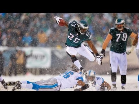 E:60 LeSean McCoy (Full Segment HD)