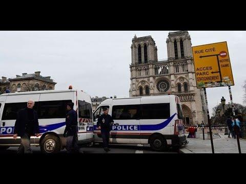 Attentat raté de Notre-Dame : l'une des affaires les plus atypiques de l'antiterrorisme français