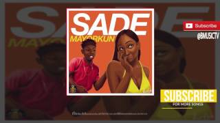 Mayorkun - Sade (OFFICIAL AUDIO 2017)