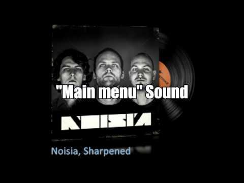 Noisia - Sharpened, CS:GO Music Kits!
