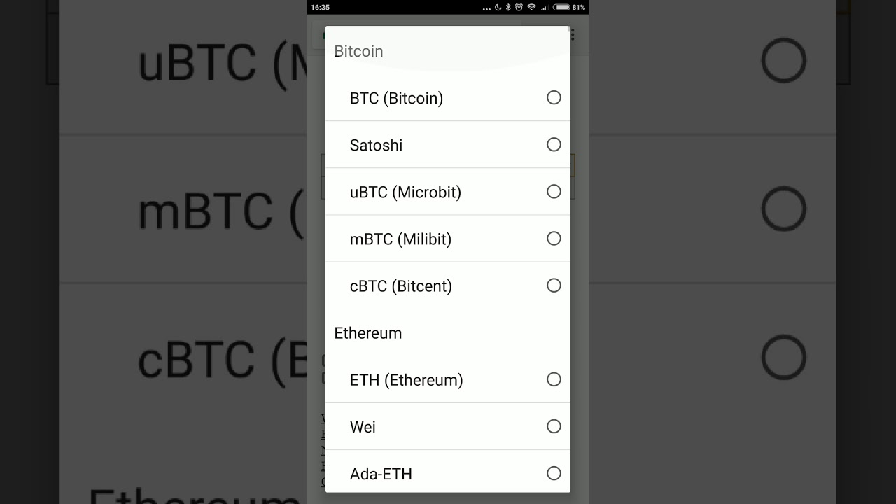 how to convert ethereum to dollars