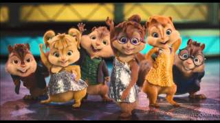 Miley Cyrus-Party In The USA (Chipettes)