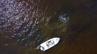 Fly Fishing for Tarpon in Apalachicola