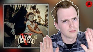 Hollywood Undead - Five | Album Review