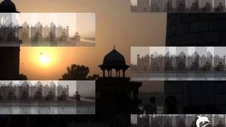 India Incredibile - Taj Mahal